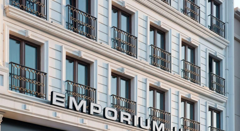 Emporium Hotel
