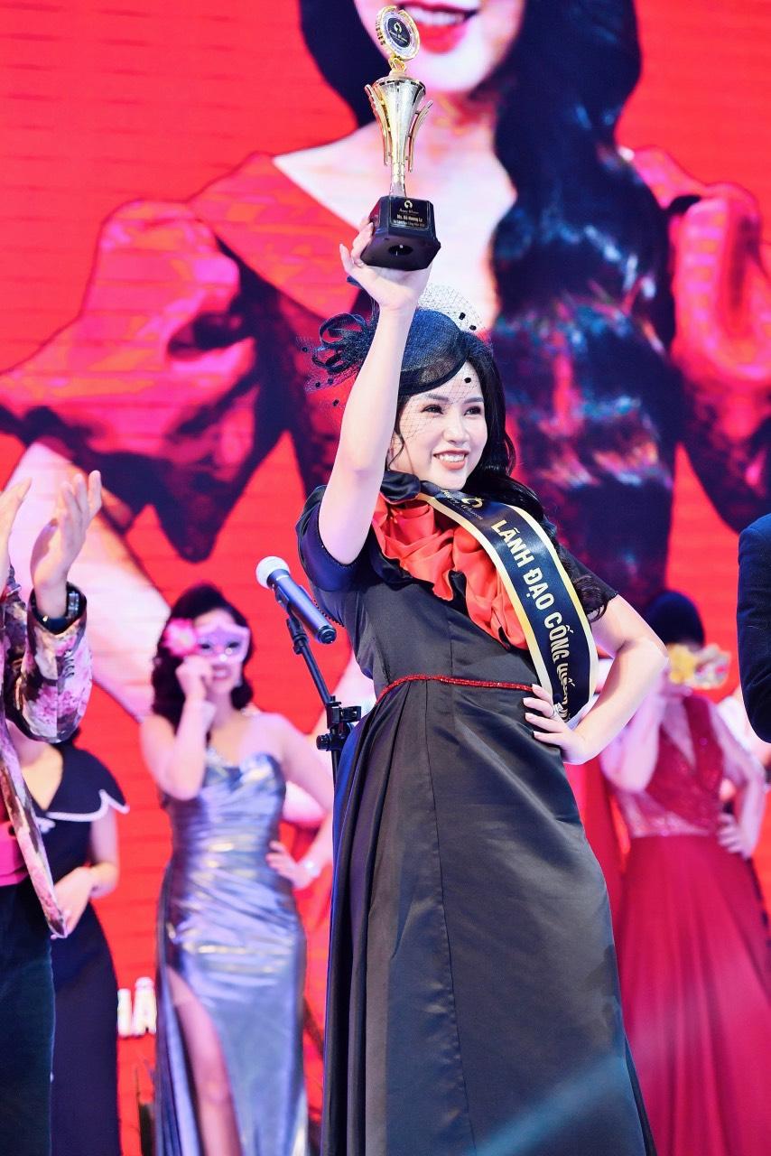 Chủ tịch MJU Group Đỗ Hương Ly - Nữ lãnh đạo cống hiến - Ảnh 4