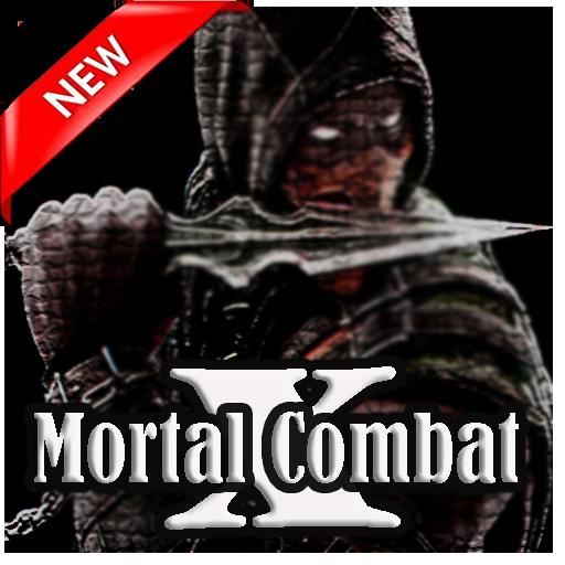 free guide mortal combat x