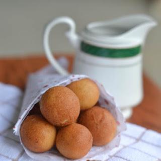 African Doughnut(Drop Doughnut).