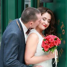Wedding photographer Evgeniya Semina (Semohka72). Photo of 14.09.2015