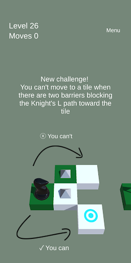 Knight Move screenshot 5
