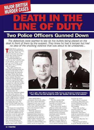 True Crime Magazine Apk 1