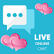 Live online chat