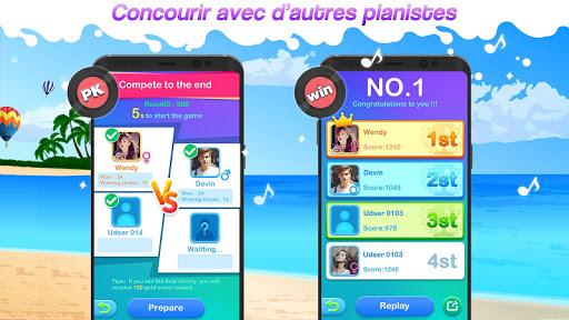 Dream Piano - Music Game  screenshots 1