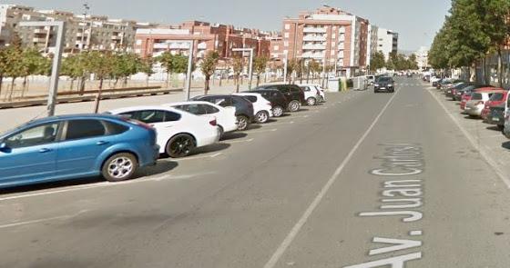 Piden retirar el nombre de Juan Carlos I de las calles de 11 pueblos de Almería