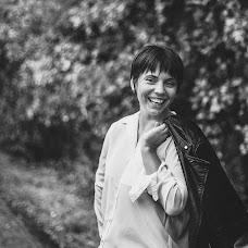 Wedding photographer Evgeniya Kharina (clubphotojen). Photo of 13.04.2018