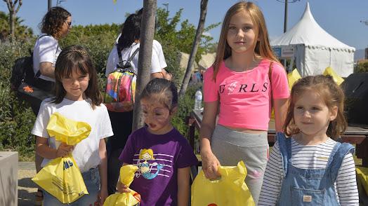 Leonor Contreras, Ángela Ruiz y Manuela Martínez fueron tres de las cuatro ganadoras de Filmañas por moverse al compás
