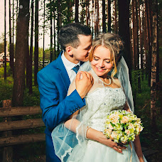 Wedding photographer Elena Kolmakova (Leninha). Photo of 07.06.2016