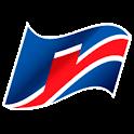 BRITPARK icon