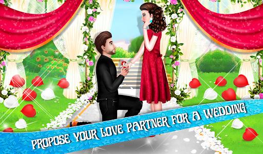 Princess Wedding Bride Part 1 android2mod screenshots 4