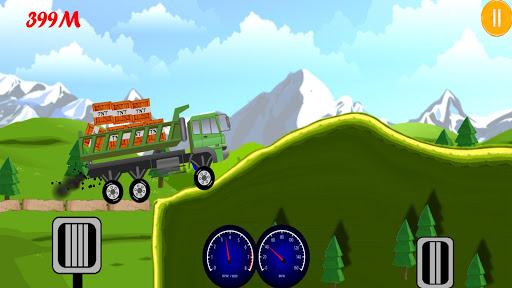 Truck simulator screenshots apkshin 4
