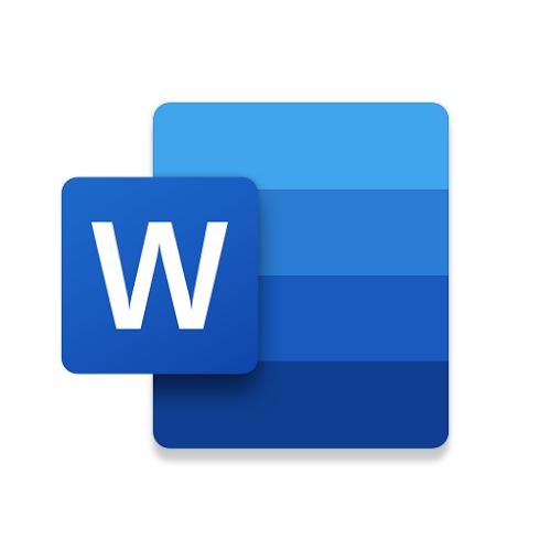 Microsoft Word: Write, Edit & Share Docs on the Go 16.0.13231.20130