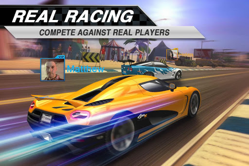 Light Shadow Racing Online screenshot 13
