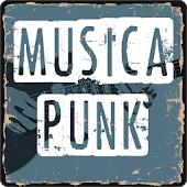 Punk Rock Music.
