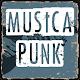 Punk Rock Music.