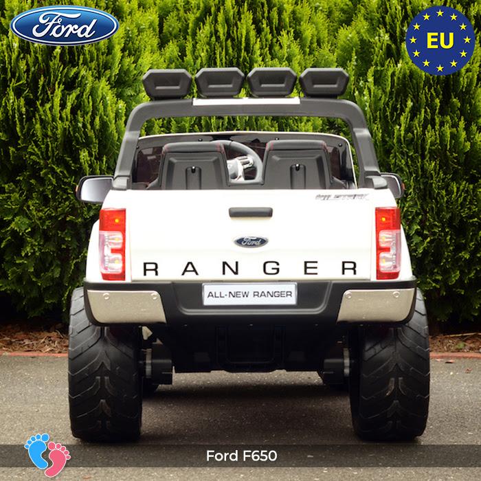 Ô tô điện Ford Ranger DK-F650 17