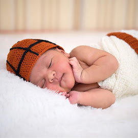 Basket Ball BabyBorn by Dedi Triyanto  - Babies & Children Babies