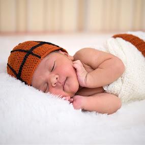 Basket Ball BabyBorn by Dedi Triyanto  - Babies & Children Babies