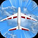 Aircraft game icon