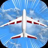 Aircraft game