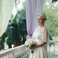 Wedding photographer Nikita Gundyrev (elNiko). Photo of 03.04.2017
