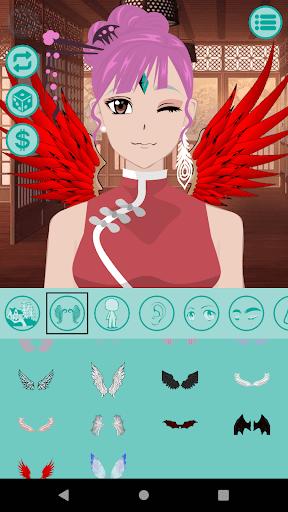 Avatar Maker: Anime ss3