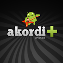 Akordi+ icon