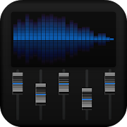 Music Equalizer Volume Booster 1.18 Icon