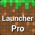 BlockLauncher Pro icon