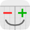 NoteAccount : Managing Money icon