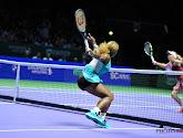 Afscheidsmatch van Wozniacki tegen Serena Williams uitgesteld