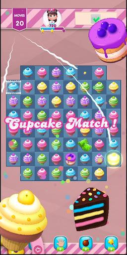 Kwazy Cupcakes apktram screenshots 4