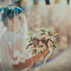 Wedding photographer Alina Chemakina (AlinaChemakina). Photo of 20.02.2016