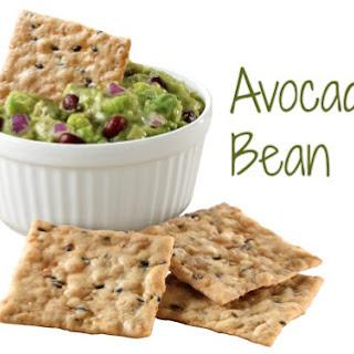 Avocado & Bean Dip