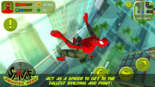 Spider: Amazing Hero for PC