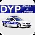 DYP Qanunlar və Cərimələr icon