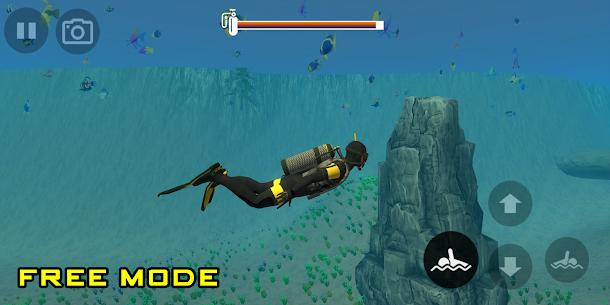 Scuba Dive Master Deep Sea Simulator 4