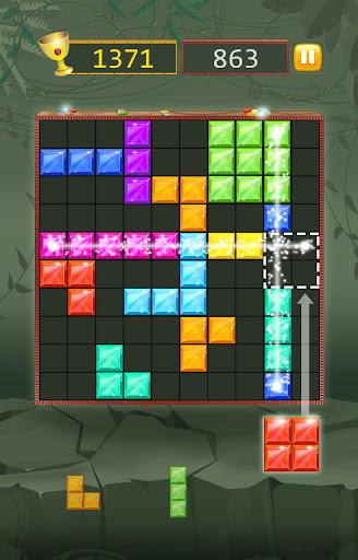 Drag the Blocks! Puzzle 1.5 screenshots 2
