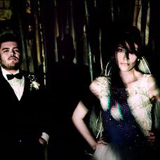 Wedding photographer susana vazquez (susanavazquez). Photo of 24.04.2016