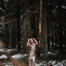 Wedding photographer Anastasiya Laukart (sashalaukart). Photo of 04.01.2018