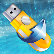 USB Drive Data Recovery Help