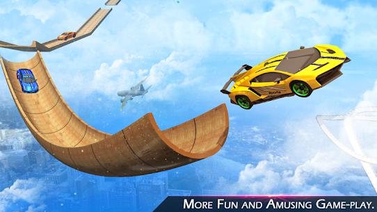Mega Ramp Race – Extreme Car Racing New Games 2020 1
