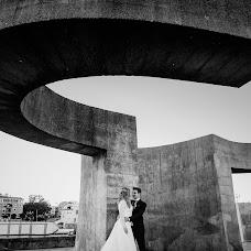 Wedding photographer Antonio Calle (callefotografia). Photo of 20.12.2017