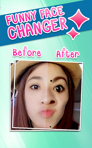 Funny Face Changer Face Funny