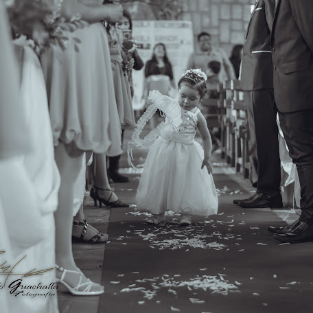 Fotógrafo de bodas Fernando Guachalla (Fernandogua). Foto del 07.12.2017