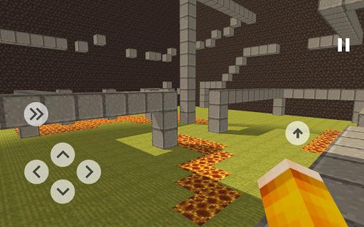 Blocky Parkour 3D 2.1.0 screenshots 6