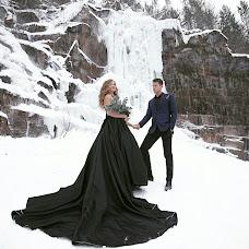 Nhiếp ảnh gia ảnh cưới Andrey Voskresenskiy (evangelist1). Ảnh của 12.03.2016