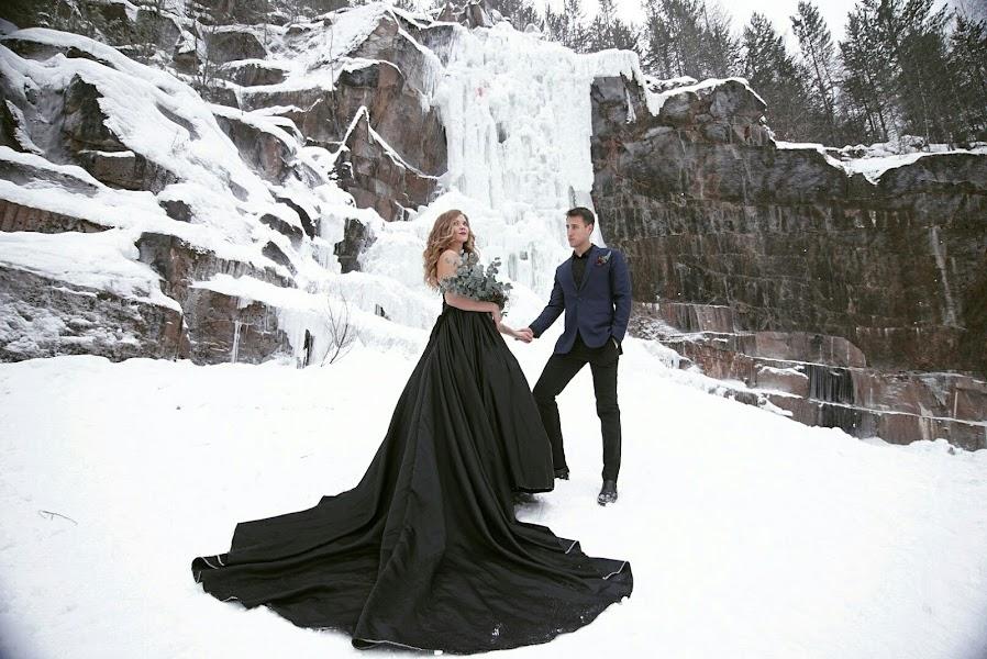 Wedding photographer Andrey Voskresenskiy (evangelist1). Photo of 12.03.2016