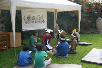 Photo: 2012 Mayo Día de los Museos